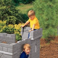 Little Tikes: Classic Castle - Playhouse