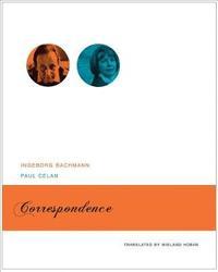 Correspondence by Paul Celan