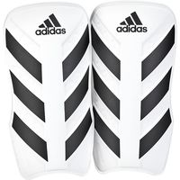 Adidas: Everlite Shin Guard - White/Black (Small) image