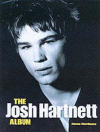 The Josh Hartnett Album by Emma Matthews image