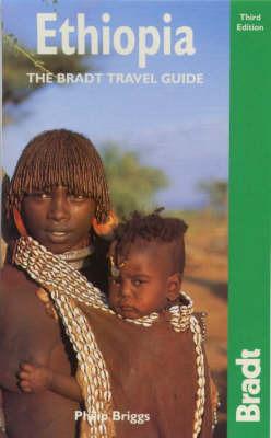 Ethiopia by Philip Briggs image