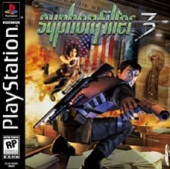Syphon Filter 3 for