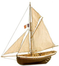 Artesania Latina Jolie Brise 1:50 Wooden Model Kit
