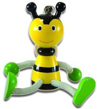 Fun Factory - Bouncing Bee