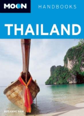 Thailand by Suzanne Nam