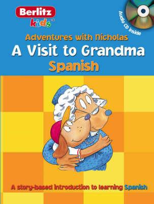 Spanish Berlitz Kids a Visit to Grandma