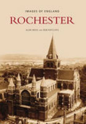 Rochester by Ron Moss