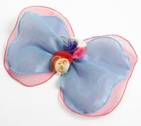 Fairy Girls - FairyLicious Wings (Rainbow, age 3-8)