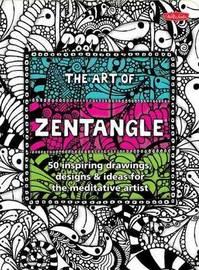 The Art of Zentangle by Margaret Bremner