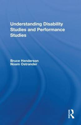 Understanding Disability Studies and Performance Studies image