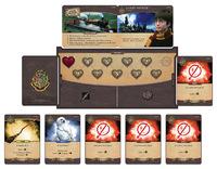 Harry Potter: Hogwarts Battle - Deck Building Game image