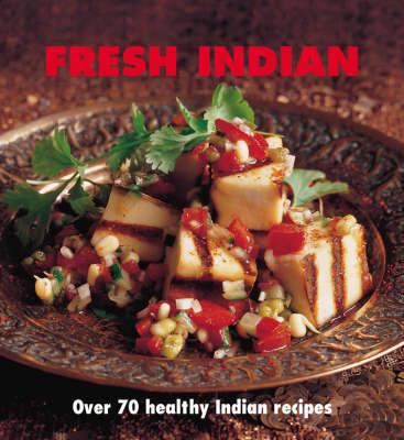 Fresh Indian by Sunil Vijayakar