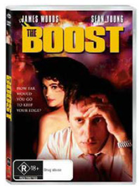 The Boost on DVD