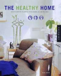 The Healthy Home by Jackie Craven image