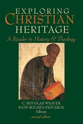 Exploring Christian Heritage image