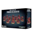 Warhammer 40,000: Blood Angels Primaris Hellblasters