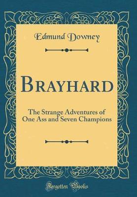 Brayhard by Edmund Downey image