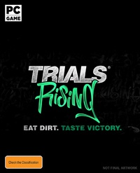 Trials Rising for PC Games