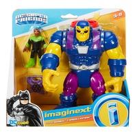 Imaginext: DC Super-Friends - Mongul & Green Lantern