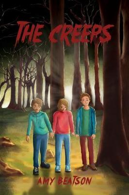 The Creeps by Amy Beatson