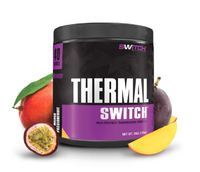 Thermal Switch - High Potency Thermogenic Formula - Mango Passionfruit (40 Serves)