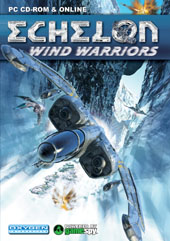Echelon: Wind Warriors for PC Games