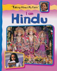 I am Hindu by Cath Senker image