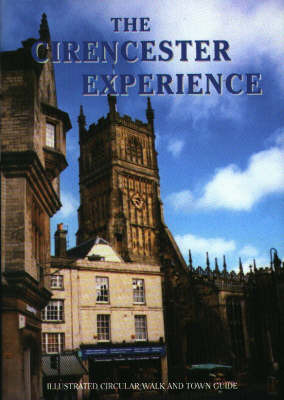 The Cirencester Experience by Miriam Harrison image