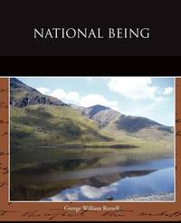 National Being by George William Russell image