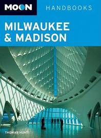 Moon Milwaukee and Madison by Thomas Huhti image