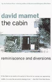 The Cabin, the by David Mamet image
