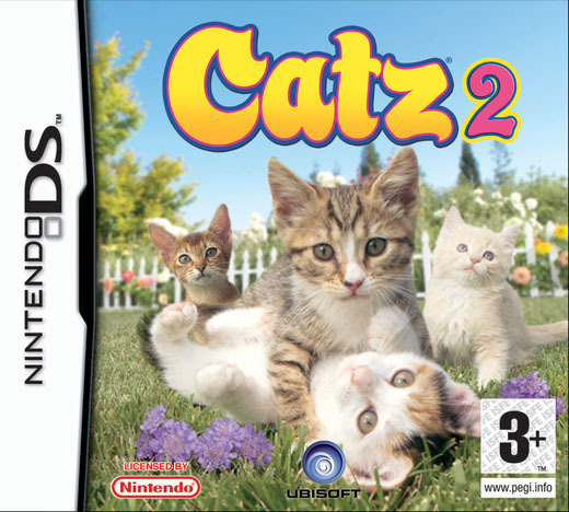 Catz 2007 for Nintendo DS