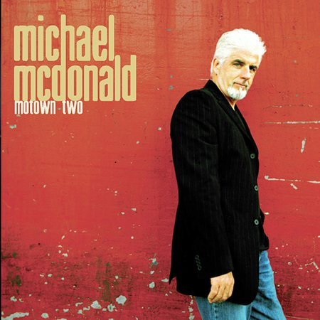 Motown and Motown Two by Michael McDonald