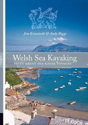 Welsh Sea Kayaking by Jim Krawiecki