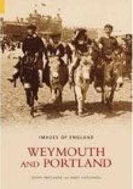 Weymouth and Portland by Geoffrey Pritchard