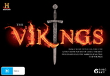 The Vikings Collector's Set on DVD