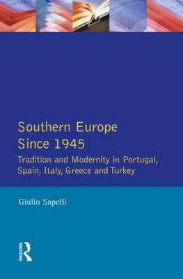 Southern Europe by Guilio Sapelli