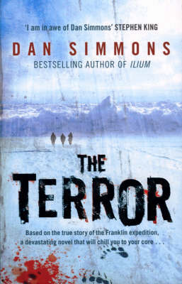 The Terror by Dan Simmons image