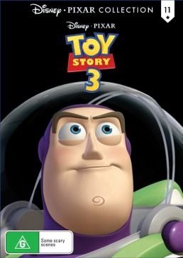 Toy Story 3 (Pixar Collection 11) on DVD image