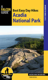 Best Easy Day Hikes Acadia National Park by Dolores Kong