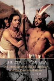 The Epic of America by Andrew Laird
