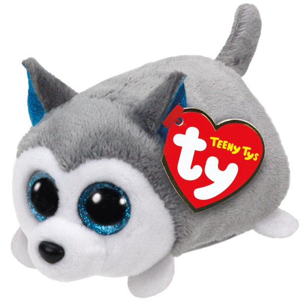 Ty: Teeny Prince Husky