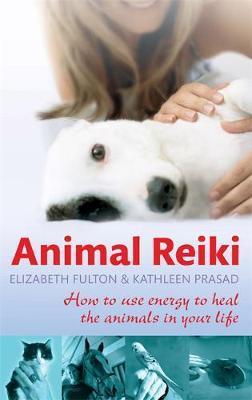 Animal Reiki by Elizabeth Fulton image
