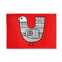 Jane Foster Animal Magic Tea Towel (Chicken)