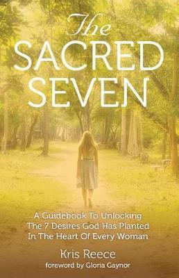 The Sacred Seven by Kris Reece image