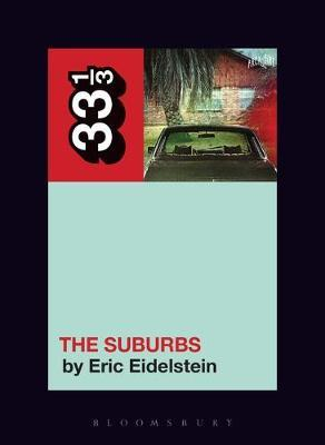 Arcade Fire's The Suburbs by Eric Eidelstein image