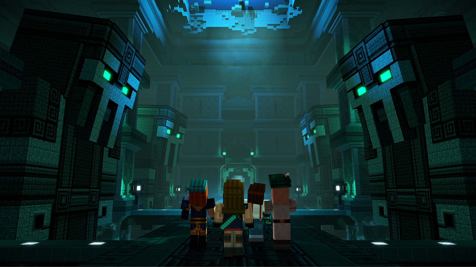 Minecraft: Story Mode Season 2 for PS4 image