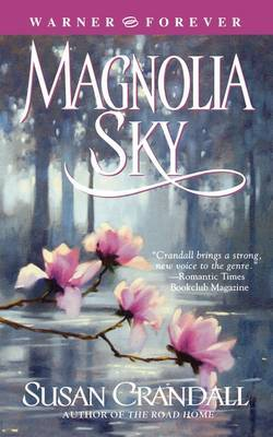 Magnolia Sky by Susan Crandall image