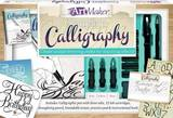 Art Maker Complete Calligraphy Kit (UK)