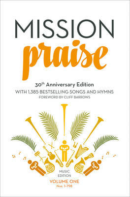 Mission Praise: Full Music